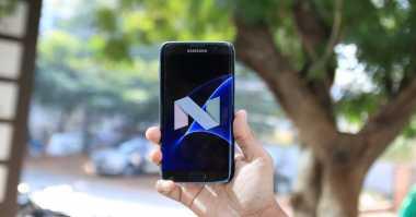 Android Nougat Segera Mendarat di Ponsel Ini