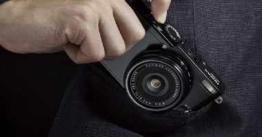 Daftar Kamera Compact yang Mudah Dibawa Bepergian (1)