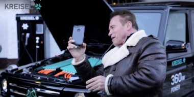 Punya SUV Bongsor Bertenaga Listrik, Arnold: Mimpi Jadi Kenyataan