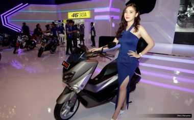 Yamaha Berharap Bisa Jual 1,7 Juta Sepeda Motor