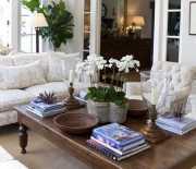 Ide Elegan Menginspirasi Membuat <i>Coffe Table</i> di Rumah