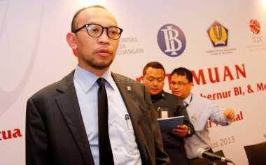\Menkeu era SBY Sebut BI Tak Punya Ruang Turunkan Suku Bunga\