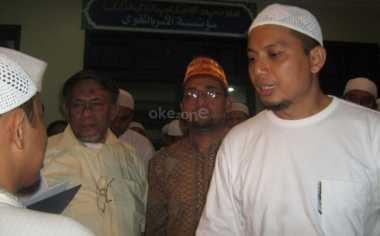Seribu Lebih Tweet Sebut 'Arifin Ilham' di Twitter