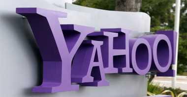 \TERPOPULER: Akuisisi Yahoo oleh Verizon Tertunda\