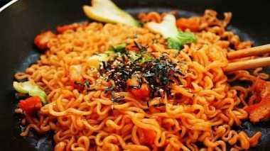 Mi Instan Super Pedas dari Korea Belum Bersertifikat Halal