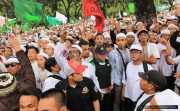 Demo di Jakarta Tak Pengaruhi Keyakinan Pengusaha Terhadap RI