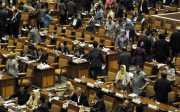 DPR Sahkan Revisi UU MD3 Jadi RUU Usulan Inisiatif