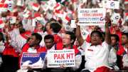 Jelang Kedatangan Hary Tanoe, Seluruh DPD Perindo Kalteng Rapatkan Barisan