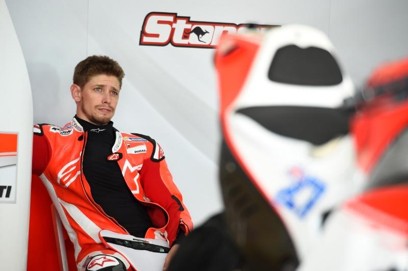 Casey Stoner Begitu Penting untuk Kesuksesan Ducati
