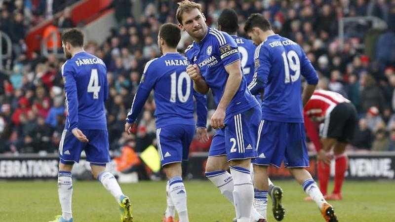 Everton Siap Amankan Pemain Belakang Milik Chelsea