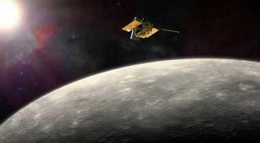 Mengenal Bulan Milik Planet Saturnus