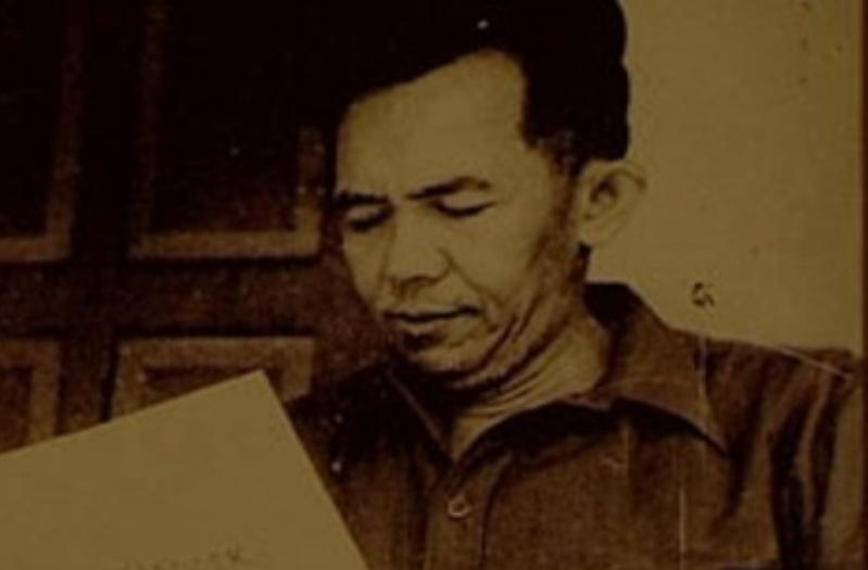 """Mati Bertongkat Budi"", Tan Malaka Akan Diberi Gelar Adat"