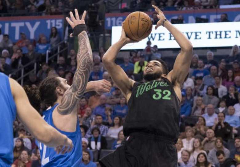 Pemain Basket dengan Potensi Terbaik di NBA