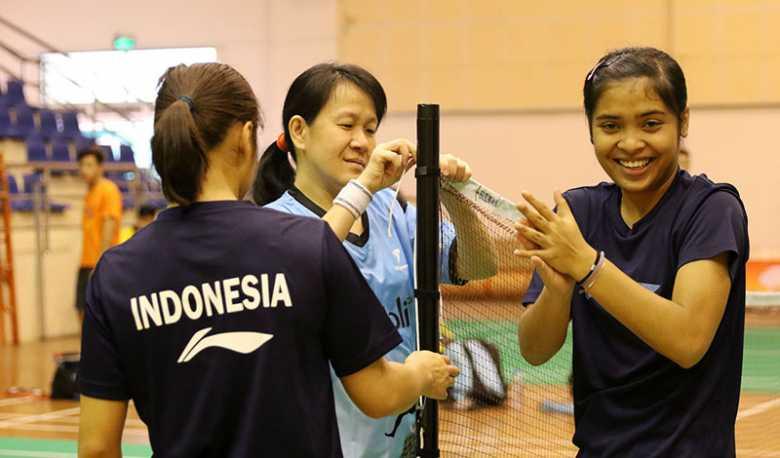 Manajer Tim Indonesia: Asia Mixed Team Championships Dijadikan Pemanasan Sebelum Piala Sudirman 2017