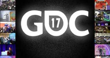 GDC 2017, Ajang 2 Perusahaan Besar Pamer Produk