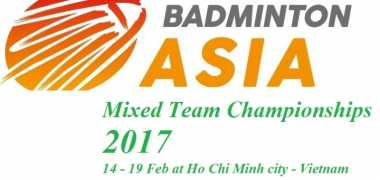 Wow! Kalahkan China 3-1, Jepang Melaju ke Final Asia Mixed Team Championships 2017