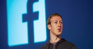 Facebook Bakal Gunakan AI untuk Menangkal Terorisme