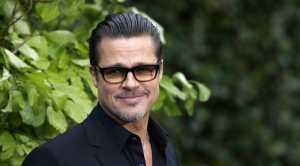 Bradd Pitt Ternyata Tahu Angelina Jolie Naksir Jared Letto sejak Dulu