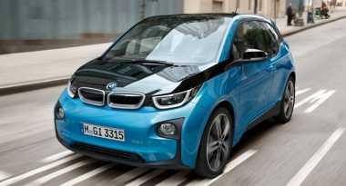 BMW Recall i3 Konversi Hybrid Akibat Kebocoran Bahan Bakar