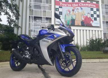 Penjelasan Yamaha Indonesia soal Recall R25, MT-25, dan R3