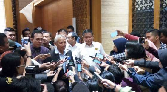 Menteri Jonan: Freeport Ingin Berbisnis atau Beperkara?