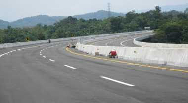 \Kemenkeu: Tol Trans Sumatra Alternatif Penempatan Dana Repatriasi\