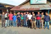 Deliserdang Masa Depan, Poros Perubahan Inisiasi Effendi Syahputra