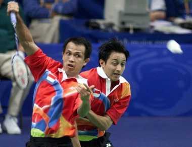 Jalan Terjal Rexy/Ricky Raih Medali Emas Olimpiade Atlanta 1996