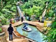 Ada Talang Air Pringsewu yang <i>Hits Banget</i> di Lampung