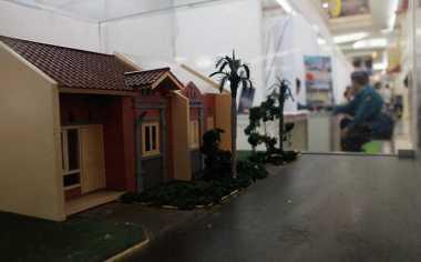 \Rumah Subsidi Gencar Ditawarkan untuk Masyarakat Berpenghasilan Rendah\