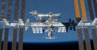 Wow, Daftar Teknologi NASA untuk Misi Luar Angkasa (2-Habis)