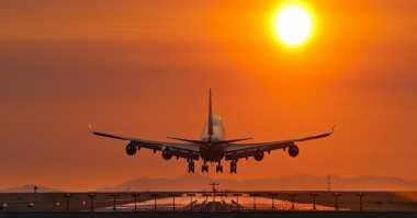 NASA dan FAA Uji Teknologi Kontrol Lalu Lintas Udara