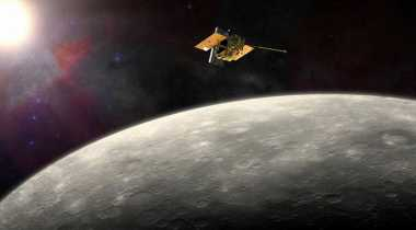 Inggris Akan Bangun Peluncuran Satelit Pertama