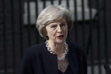 PM Inggris Akan Bertemu Bos Peugeot, Ada Apa?