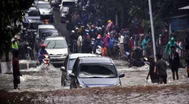 Ketinggian Air yang Masih Memungkinkan Dilewati Mobil