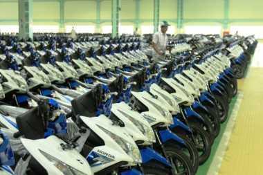 AISI Berharap Putusan KPPU Tak Pegaruhi Pasar Motor Domestik & Ekspor