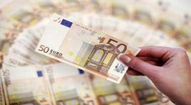 \Waspadai Potensi Krisis Perbankan Italia-Eropa\