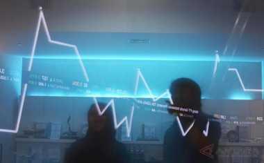 \Naik 84%, Saham Medco Energi Dipelototi Bursa Efek\