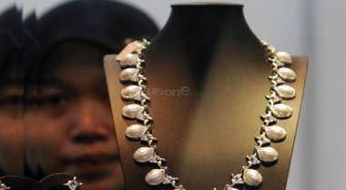\Industri Perhiasan Indonesia Diprediksi Tumbuh 13%\