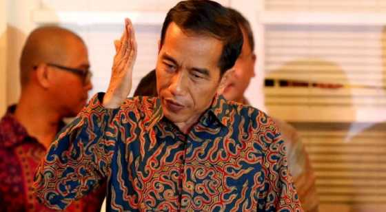 Indonesia vs Freeport, Ini Arahan Jokowi Soal Arbitrase
