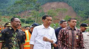 \Titah Jokowi ke Menteri Jonan soal Freeport\