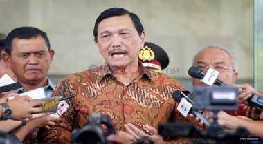 \Indonesia Menang Arbitrase, Luhut: Kontrak Freeport 2021 Selesai!\