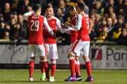 Atasi Sutton United di Piala FA, Wenger: Ini Bukan Pertandingan Mudah