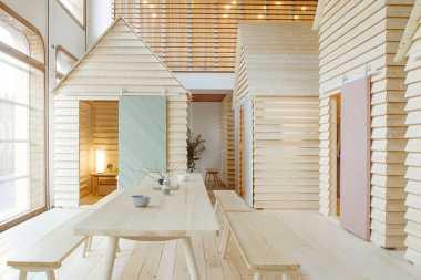 \TERPOPULER: Hotel di Paris Ini Bikin Tamu Serasa Tidur di Finlandia, Kok Bisa?\