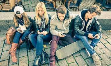 Peneliti Temukan Fakta Jauh dari Smartphone Membuat Stres
