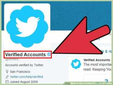 Cara Membuat Akun Twitter Anda Terverifikasi 'Centang Biru'