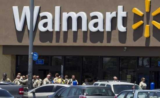 Saham Wal Mart Bawa Dow Jones Cetak Rekor Lagi