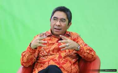 \EXCLUSIVE: Cerita Bos Pelindo II Soal Pelabuhan Priok\