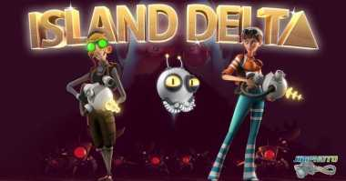 Game Island Delta Meluncur di Android