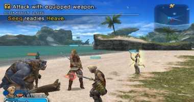 Game Final Fantasy Pecahkan Rekor Dunia